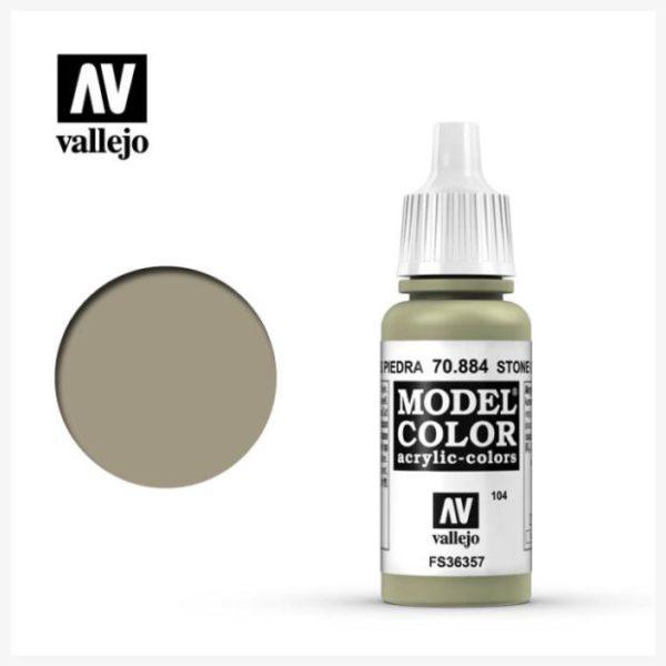 Model Color Acrylic color Stone Grey