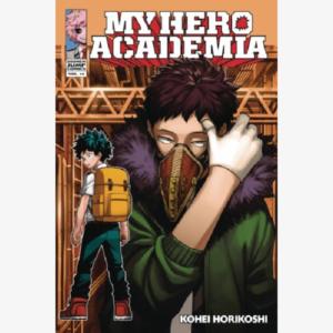 My Hero Academia GN Vol. 14