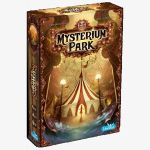 Mysterium Park Nederlandstalig