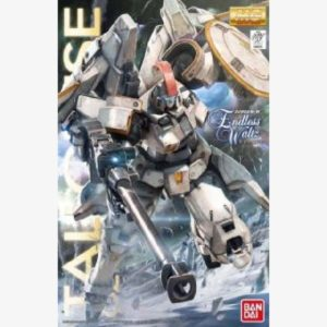 OZ-00MS Tallgeese MG 1:100 scale model