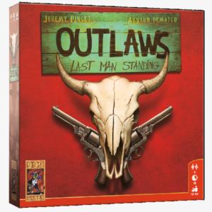 Outlaws Nederlandstalig