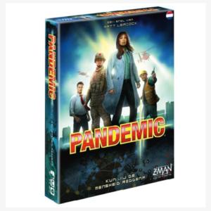 Pandemic Nederlandstalig