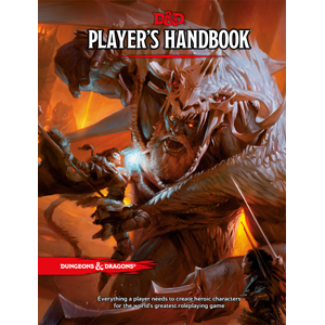Players Handbook (PHB)
