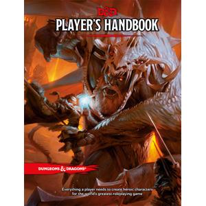 Players Handbook (PHB)