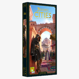 Seven Wonders cities V2 Engelstalig