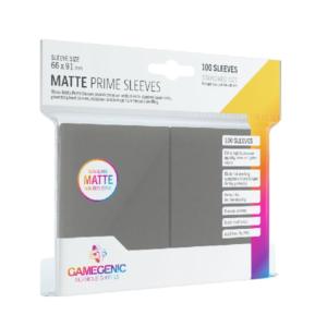 Standard Matte 100 stuks Dark Gray