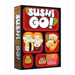 Sushi Go Nederlandstalig