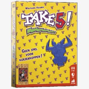 Take 5! Nederlandstalig