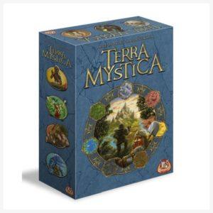 Terra Mystica Nederlandstalig