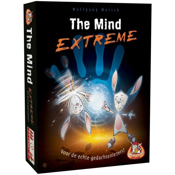 The Mind Extreme Nederlandstalig