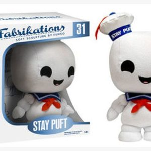 fabrikations Movies Stay Puft 31