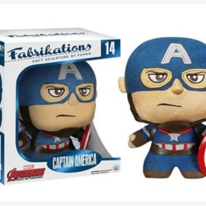 fabrikations superheroes Captain America 14