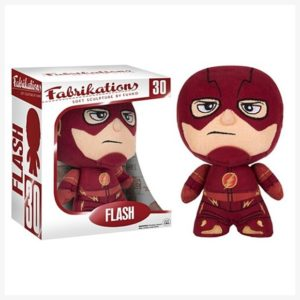 fabrikations superheroes The Flash 30