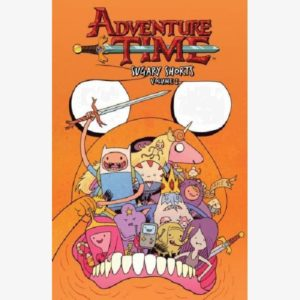 Adventure Time Suggary Shorts Volume 2