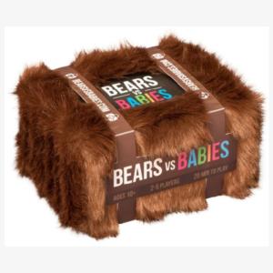 Bears vs. Babies