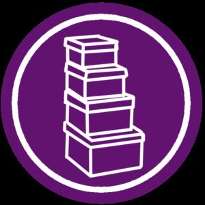 Binders & Storage