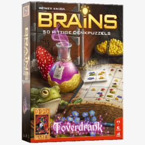Brains Toverdrank