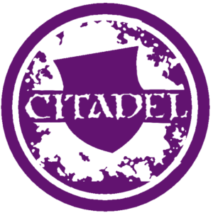 Citadel Paint