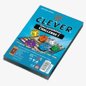 Clever Challenge 1 Nederlandstalig