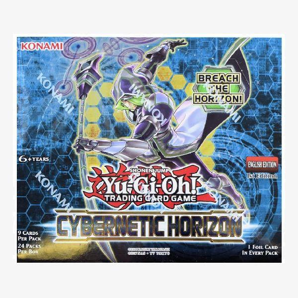 Cybernetic Horizon booster
