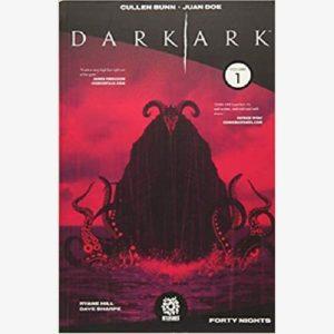Dark Ark Forty Nights