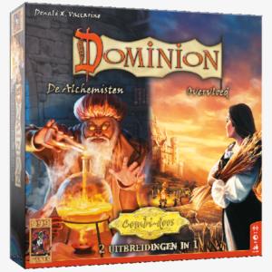Dominion Combi-doos Alchemisten & overvloed Nederlandstalig