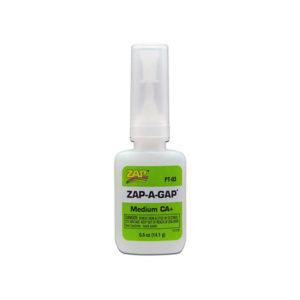Glue Zap-a-gap Superglue 0,5