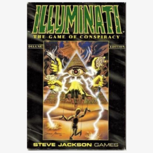 Illuminati Deluxe editie
