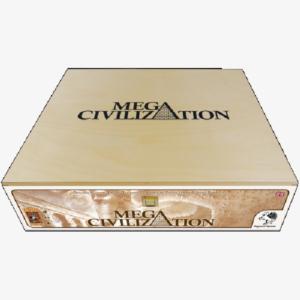 Mega Civilization