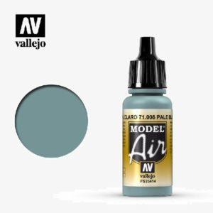 Model Air Acrylic Color pale blue