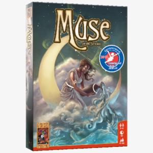 Muse Nederlandstalig