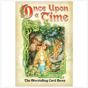 Once upon a Time Storytelling game