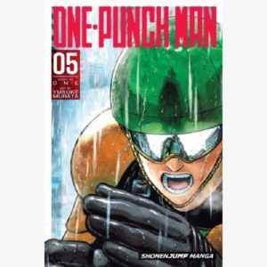 One Punch Man GN Vol .05
