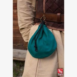 RFB Purse - Azure Green