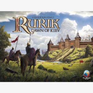 Rurik Town of Kiev (Kickstarter)