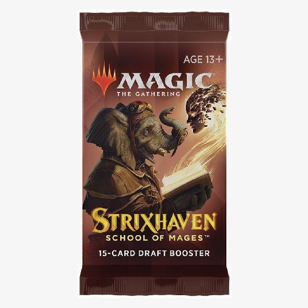 Strixhaven Draft Boosterbox