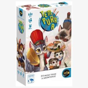 Tem-Purr-A Engelstalig