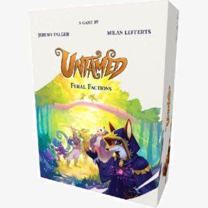 Untamed (Kickstarter)