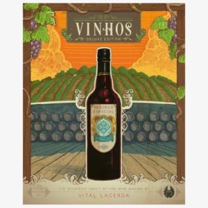 Vinhos Deluxe editie