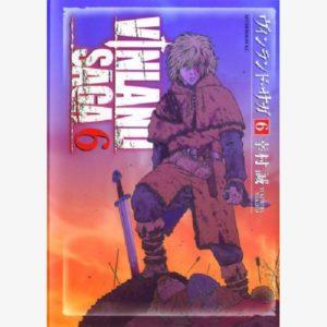 Vinland Saga GN Vol. 03
