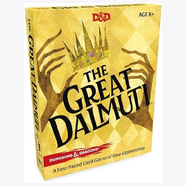 de Grote Dalmuti D&D