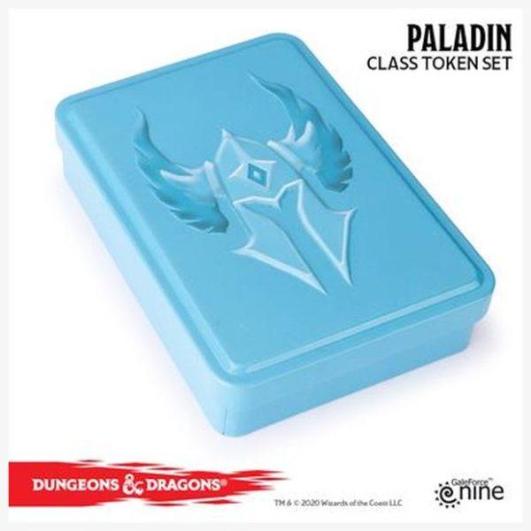 D&D Token set Paladin