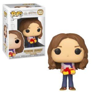 Funko POP Movies Holiday - Hermione Granger