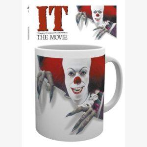 IT: 1990 Pennywise Mug