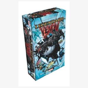 Legendary Venom Engelstalig