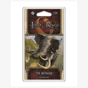 Lord of the Rings LCG: The mûmakil