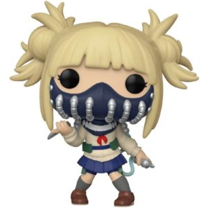 Pop! Anime: My Hero Academia - Himiko Toga with Face Cover