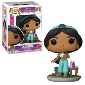 Pop! Disney: Ultimate Princess - Jasmine