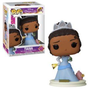 Pop! Disney: Ultimate Princess - Tiana