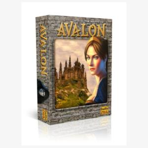 The Resistance Avalon Engelstalig